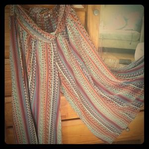Earthbound traders XL wide leg palazzo pants